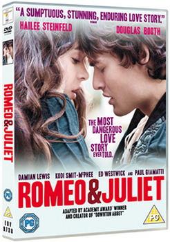 Romeo And Juliet (DVD)