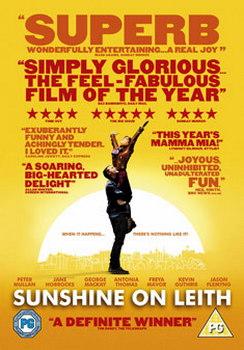 Sunshine On Leith (DVD)