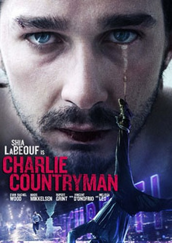 The Necessary Death Of Charlie Countryman (DVD)