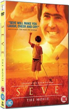 Seve (2014) (DVD)
