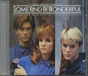 Some Kind Of Wonderfull - Original Sound Track (Music CD)