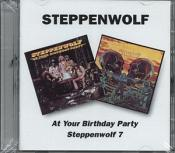 Steppenwolf - At Your Birthday Party/Steppenwolf