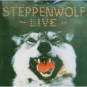 Steppenwolf - Live (Music CD)