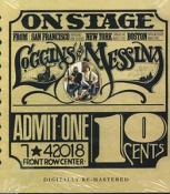 Loggins & Messina - On Stage (Live Recording) (Music CD)