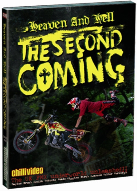 Heaven And Hell: The Second Coming (DVD)