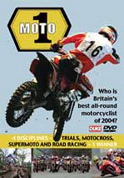 Moto 1 (DVD)