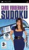 Carol Vordermans Sudoku (PSP)