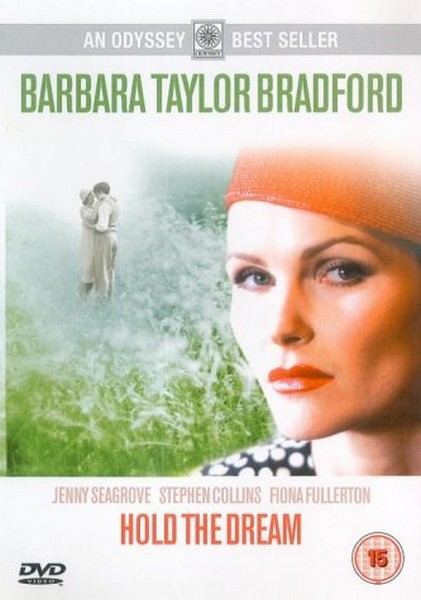 Hold The Dream - Barbara Taylor Bradford (DVD)