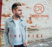 Derek Ryan - Fire (Music CD)