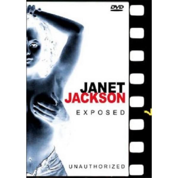 Janet Jackson - Exposed (DVD)