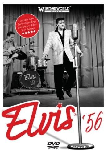 Elvis Presley - Elvis 56 (DVD)