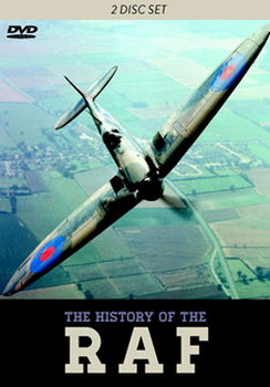 Story Of The Raf (DVD)