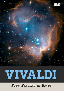 Vivaldi - Four Seasons In Space (DVD)