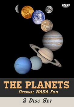 Planets (DVD)