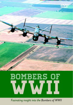 Bombers Of World War Two (DVD)
