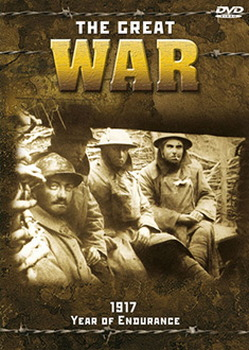 Great War 1917 - Year Of Endurance (DVD)