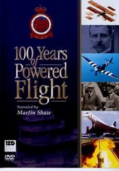 100 Years Of Powered Flight (DVD)