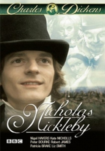 Nicholas Nickleby (DVD)