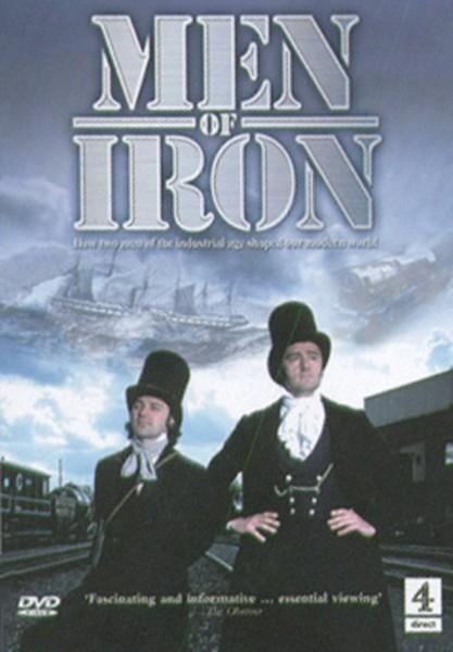 Men Of Iron (DVD)