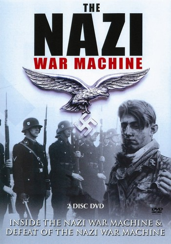 The Nazi War Machine (DVD)