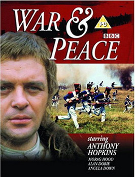 War And Peace (5 Disc) (DVD)