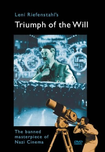 Triumph Of The Will. (DVD)