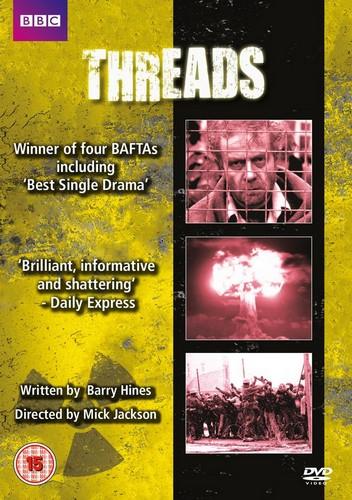 Threads (1984) (DVD)
