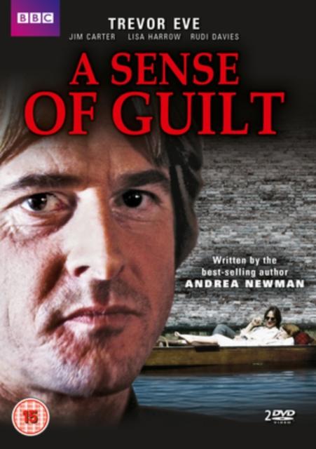 A Sense Of Guilt (1990) (DVD)
