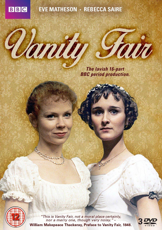 Vanity Fair (1987) (DVD)