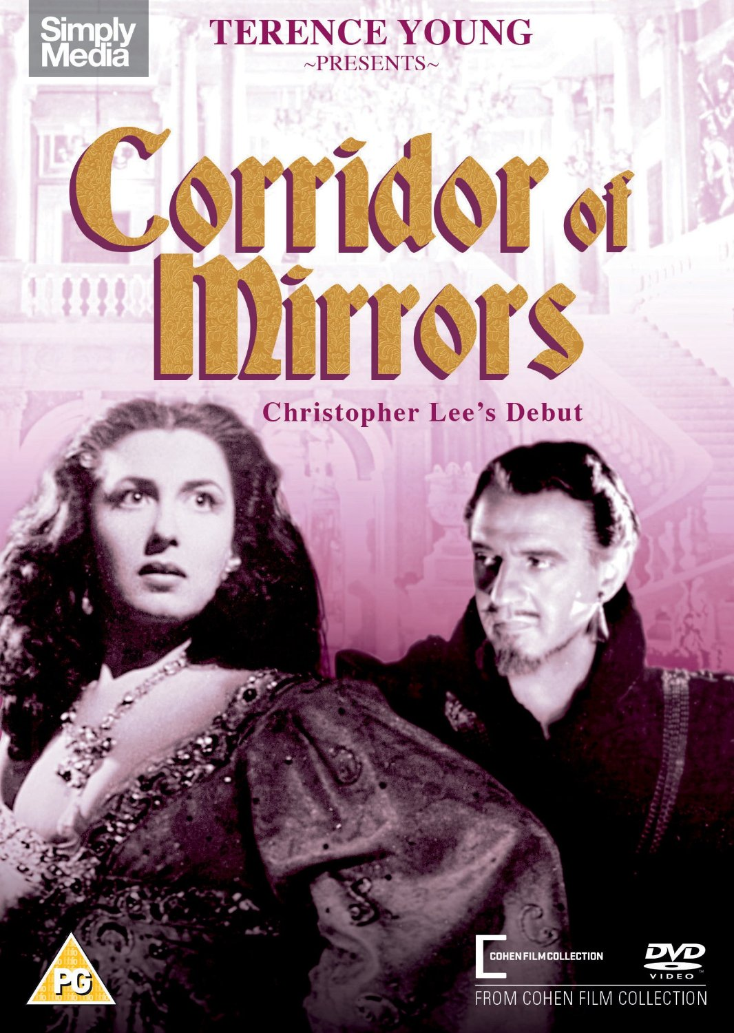 Corridor Of Mirrors (1948) (DVD)