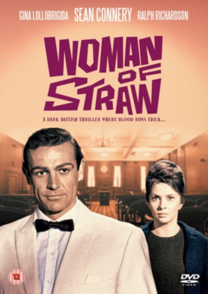 Woman Of Straw (1965) (DVD)