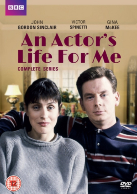 An Actor'S Life For Me (DVD)