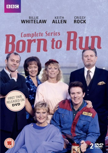 Born To Run - Complete Series (DVD)