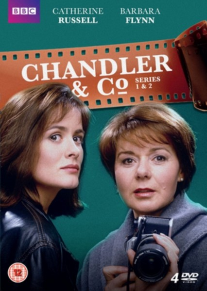 Chandler And Co (DVD)
