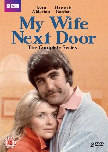 My Wife Next Door (DVD)