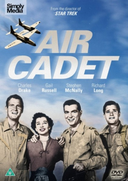Air Cadet (DVD)