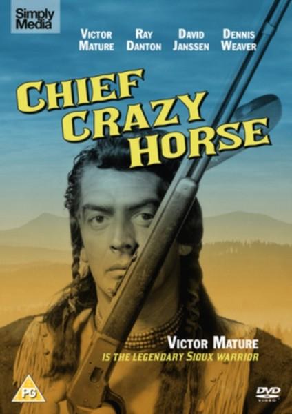 Chief Crazy Horse (DVD)