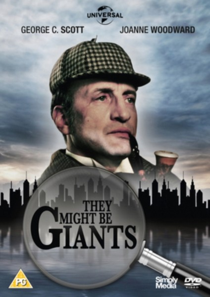 They Might Be Giants (DVD)