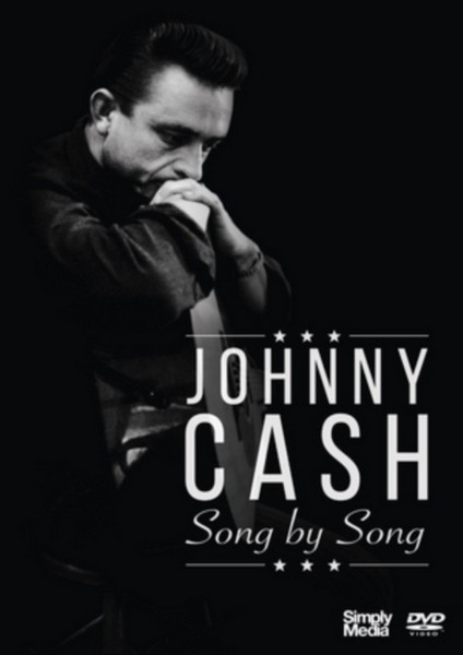 Johnny Cash - Song By Song (DVD)