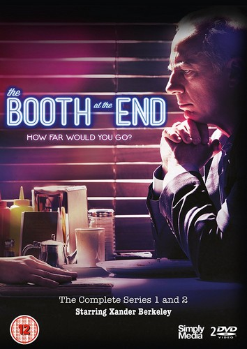 The Booth At The End (DVD)