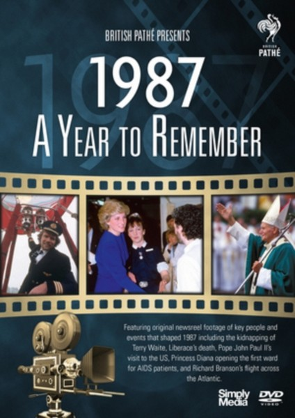 A Year to Remember 1987
