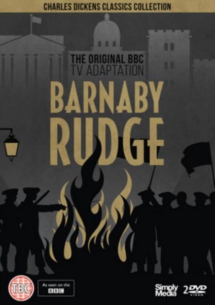Barnaby Rudge - Charles Dickens Classics [1960] (DVD)