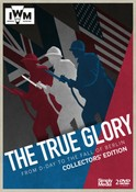 The True Glory - Collectors' Edition - IWM (DVD)