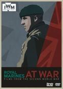 Royal Marines At War - IWM (DVD)