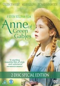 Anne Of Green Gables - 2 Disc Special Edition (DVD) (First Chapter)