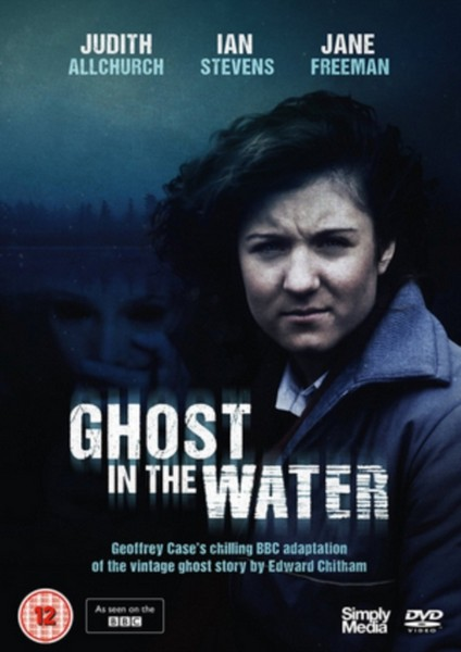 Ghost In The Water [DVD]