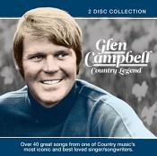 Glen Campbell - Country Legend (Music CD)