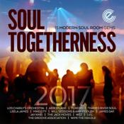 Various - Soul Togetherness 2017 (Music CD)