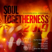 Various - Soul Togetherness 2019 (Music CD)