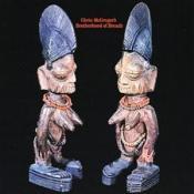 Chris McGregors Brotherhood Of Breath - Chris McGregors Brotherhood Of Breath (Music CD)